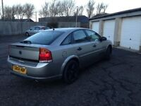 Vectra c dti for sale
