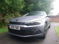 VW Scirocco TDI GT 170 - Low Mileage!