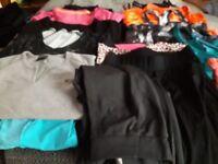 Gym Wear Ladies Mixed Bundle