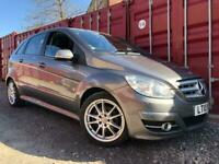Mercedes Benz B180 2L Diesel Good Mot Drives Great Cheap To Run And Insure Towbar !
