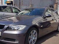 2006 '56' BMW 320d SE Auto Genuine 73k Long Mot Great value