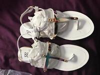 T bar sandals