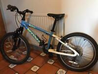 Children's Kona Mountain Bike