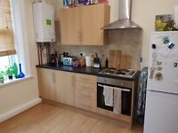 Central Headingley 100 metres from the Box large 2 double bed flat and parking 1st of July