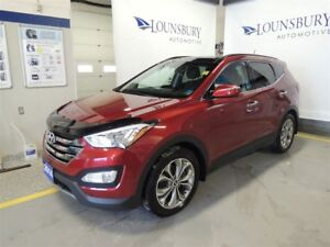 2014 Hyundai Santa Fe Sport 2.0T Limited - LEATHER