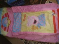 WORLDS APART PEPPA PIG READY BED