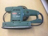 BOSCH Electric Sander