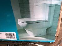 Toilet -Tavistock fusion -brand new