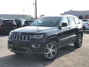2018 Jeep Grand Cherokee Sterling Edition**DEMO**6399 Kms**