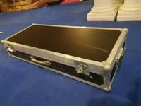 Keyboard hard case roland fantom g6 flightcase