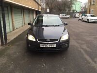 FORD FOCUS 1.6 GHIA, AUTOMATIC, 2 OWNERS, LAST SERVICE 97K, CHEAP