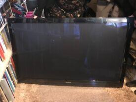 Panasonic 50'' Viera TV