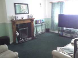 Single spare room in a lovely Semi Det. house. Lytham St.Annes rent lodger