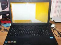 lenovo g500 i3,no offers,2.4ghz 8gb ram 750gb hdd.
