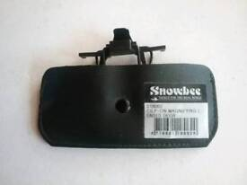 Snowbee anglers clip on magnifiers, as new condition
