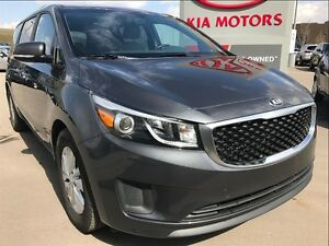 2017 Kia Sedona LX FAMILY VALUE PACKAGE, 10DVD, REMOTE START