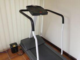 Precor M 9.21i Treadmill in excellent condition