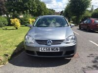 Volkswagen Golfedit 1.4 TSI Match DSG 5dr+1 YEAR MOT+LOW MILEAGE