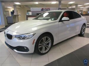 2016 BMW 4281 xDrive 5 Passenger All Wheel Drive Coupe