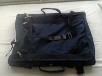 Suit/Garment Carrier Case
