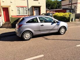 Vauxhall Corsa 1.3 CDTi 3dr - LOW INSURANCE! - MOT'D! - VERY CHEAP TO RUN!