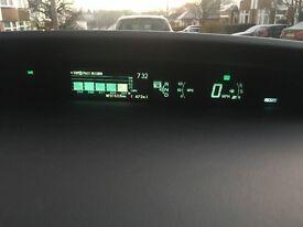 Toyota Prius T Spirit PCO/UBER