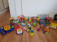 bundle of kids toys for sale