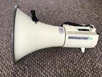 Megaphone TM - 45