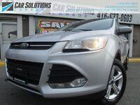 2013 Ford Escape SE - 4WD - LEATHER