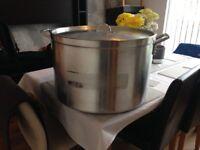 Large Commercial Pot