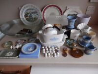 Selection of 50 Items Ideal for Car Boot Sale/Collectibles