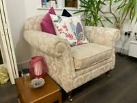 Armchair (Marks & Spencers)