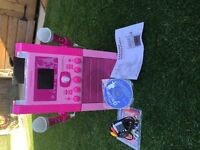Pink Karaoke Machine - EasyKaraoke - Excellent condition