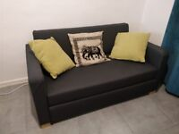 Solsta (Ikea) sofa bed for sale
