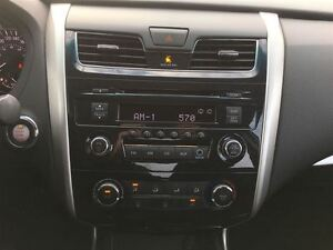 2015 Nissan Altima 2.5 Cambridge Kitchener Area image 15