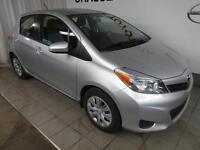 2013 Toyota Yaris Hatchback Gr. Commodité