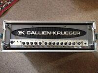 Gallien Krueger 2001RB Bass Amplifier (Flightcased)