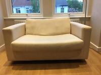 Sofa bed (single bed)