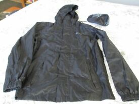 Regatta Shower Proof Pack away Jacket and Overtrousers