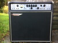 Ashdown Mag 300 Bass Combo