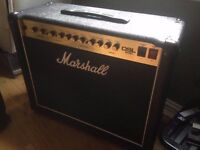 MARSHALL DSL40C TUBE AMP