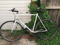 Fixed Gear Road Bike - £60