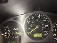 Subaru Impreza 4wd (non turbo) £1000