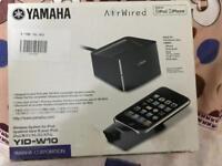 Yamaha YID-10 iPod dock
