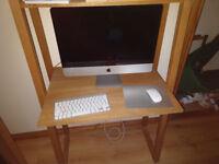 21.5 inch Apple iMac for sale