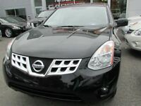 2013 Nissan Rogue S AWD ONE OWNER ONLY,NO DAMAGE RECORDS FOUND,&