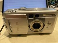 Canon Camera PowerShot S50