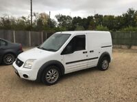 Ford Transit Connect T200 90 2013