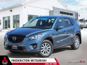 2015 Mazda CX-5 GS FWD | HEATED SEATS | SUNROOF