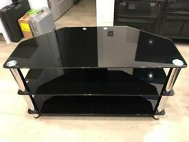 Stylish Glass TV Unit